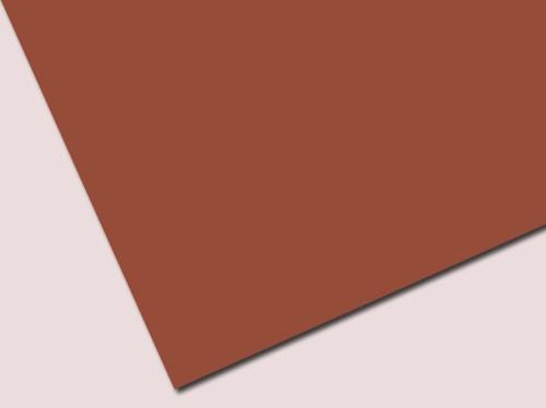 alu blech blank kupferbraun 0 8mm ral 8004 paulus dach. Black Bedroom Furniture Sets. Home Design Ideas