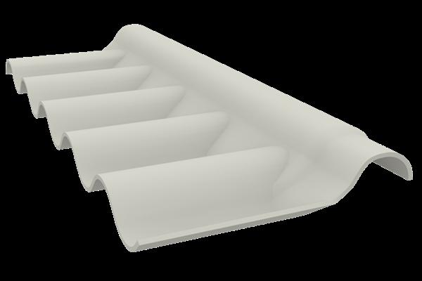 eternit p5 firsthaube 2tlg naturell paulus dach baustoffe. Black Bedroom Furniture Sets. Home Design Ideas