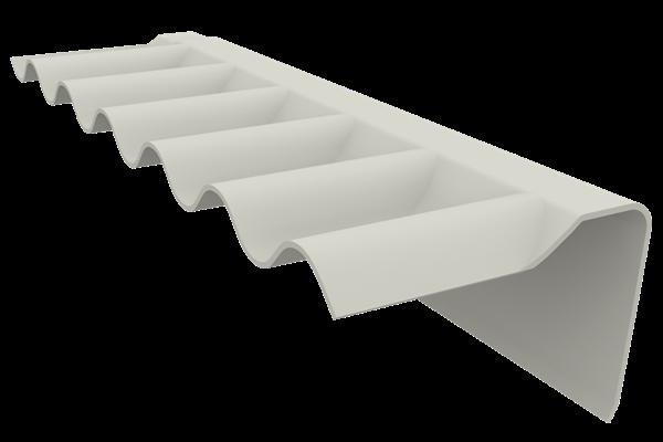 creaton p6 pulthaube naturell paulus dach baustoffe. Black Bedroom Furniture Sets. Home Design Ideas