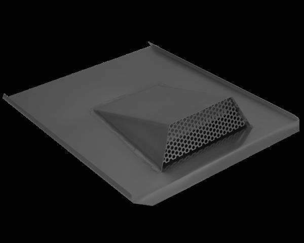 raku trapez l fter stahl dunkelgrau paulus dach baustoffe. Black Bedroom Furniture Sets. Home Design Ideas