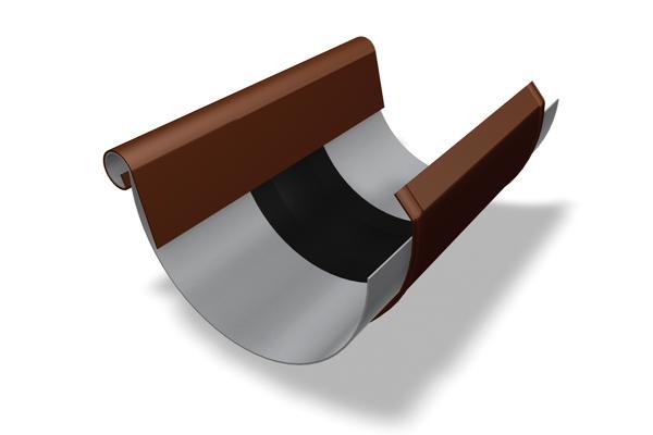 prefa dila 25 8 tlg braun paulus dach baustoffe. Black Bedroom Furniture Sets. Home Design Ideas
