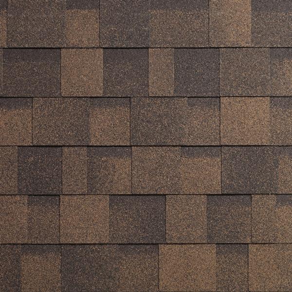 iko cambridge xpress dual brown ultra 53 paulus dach baustoffe. Black Bedroom Furniture Sets. Home Design Ideas