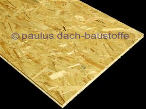 osb 3 platte kronolux luxfinish 22mm paulus dach baustoffe. Black Bedroom Furniture Sets. Home Design Ideas