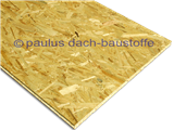 OSB/3-Platte Kronolux Luxfinish 22mm