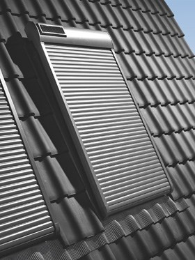 Velux Ssl Sk06 0000s 114x118 Rollladen Paulus Dach Baustoffe