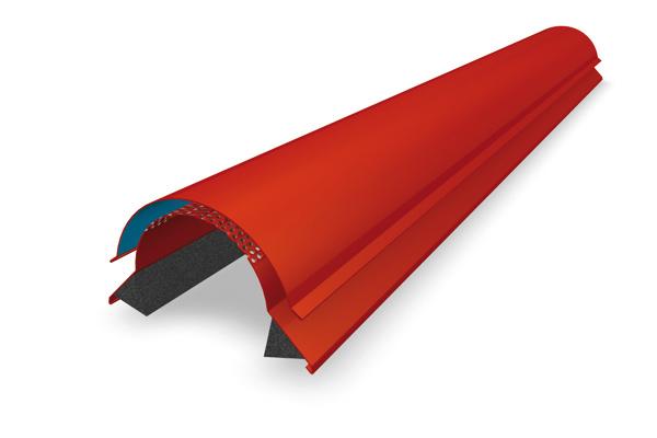 prefa jet l fter stucco ziegelrot paulus dach baustoffe. Black Bedroom Furniture Sets. Home Design Ideas