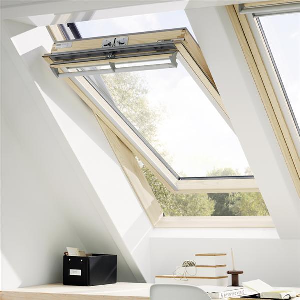velux ggl mk04 3066 78x98 energie plus paulus dach baustoffe. Black Bedroom Furniture Sets. Home Design Ideas