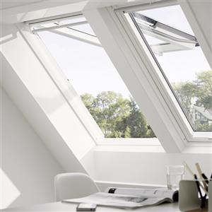 Velux gpu sk06 0066 114x118 energie plus paulus dach for Wohnraumfenster kunststoff