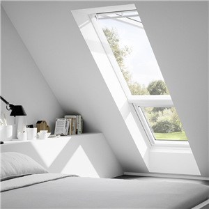 Velux giu uk34 0060 134x92 thermo plus paulus dach baustoffe for Wohnraumfenster kunststoff