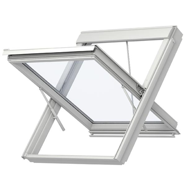 velux ggl mk04 306640 78x98 energie plus paulus dach. Black Bedroom Furniture Sets. Home Design Ideas