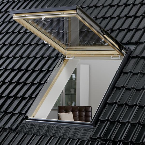 Ausstiege paulus dach baustoffe for Wohnraumfenster kunststoff