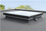 VELUX ISD 2093 60x60 Oberelement