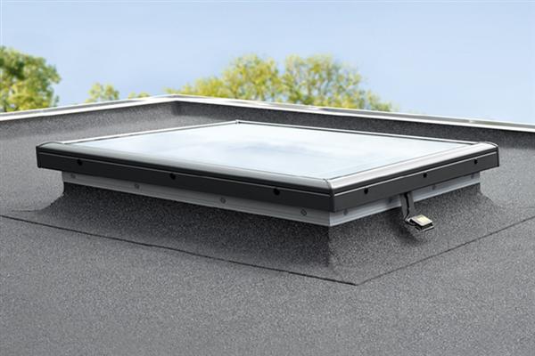 Flachdachfenster paulus dach baustoffe for Fenster 60x90